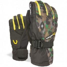 Pánské rukavice Level Matrix e18bf81a46