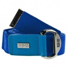 Sevennine13 Looper Stretch Belt blue