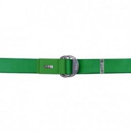 Sevennine13 Looper Stretch Belt green