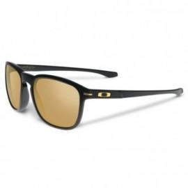 Oakley Enduro SW matte black - 24K iridium