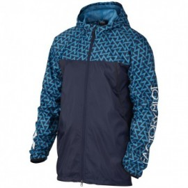 Oakley FP 1260 Windbreaker pacific blue