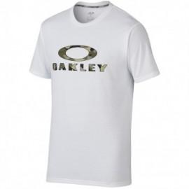 Oakley O-Stealth Tee white