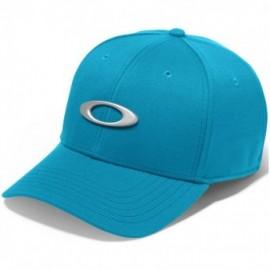 Oakley Tincan Cap pacific blue