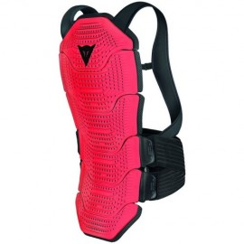 Dainese Manis Winter 55 red fluo