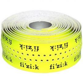Fizik bar tape Superlight 2mm fluo yellow logo
