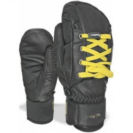 Level Rexford Sneaker black