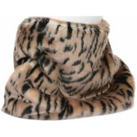 Level Bliss Neck Warmer Fur tribe