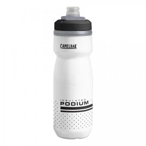 Camelbak Podium Chill 0.6l white/black