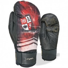 Level Pro MF Mitt black