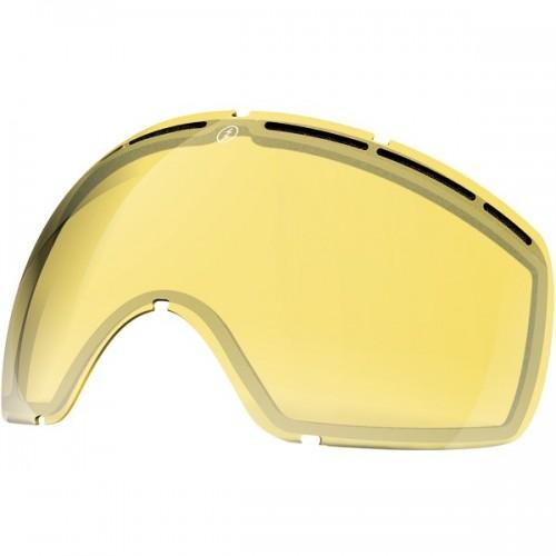 Electric EGK Lens yellow