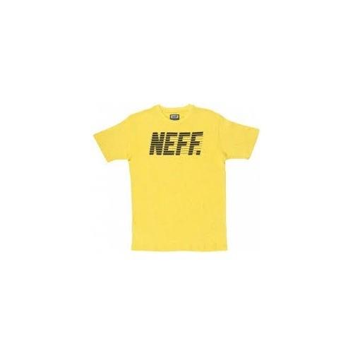 Neff Sprittie yellow