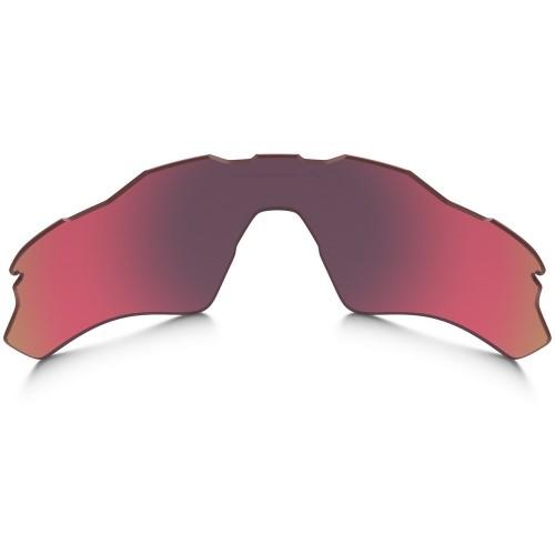 Oakley Radar EV Path Lens OO red iridium polarized
