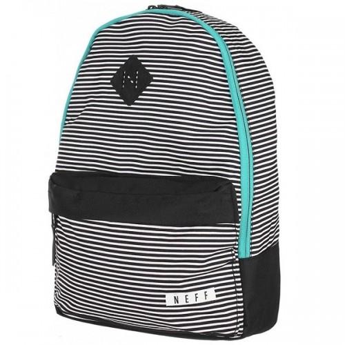 Neff Scholar stripe 17L