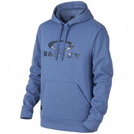 Oakley Frontside Fleece Pullovers delft light heather