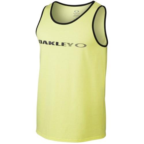 Oakley Original Tank bright lime