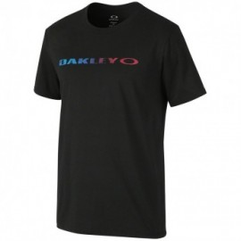 Oakley Original Tee jet black