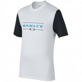 Oakley Surf Tee white
