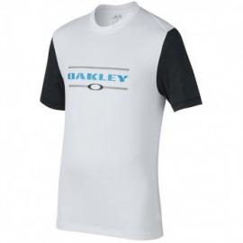 Oakley Surf Tee white