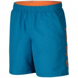 Oakley Hop Octane Volley  Board Shorts pacific blue