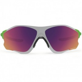 Oakley EVZero Path green fade - prizm field/chrome iridium