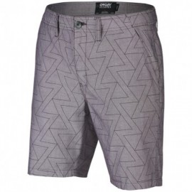 Oakley FP Chambray Short purple night