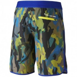 Oakley Blade Radius Board Shorts sapphire