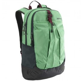 Burton Echo irish green ripstop 25L