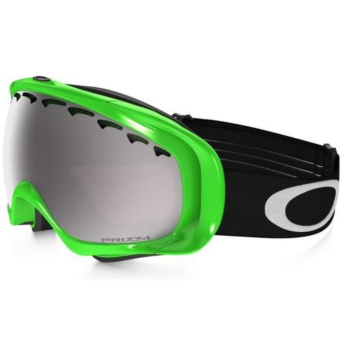 Oakley Crowbar 80 Green Collection - prizm black iridium