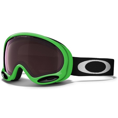 Oakley A Frame 2.0 80 Green Collection - prizm black iridium