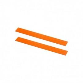 Supacaz Super Sticky Kush neon orange