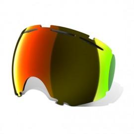 Oakley Canopy Lens fire iridium
