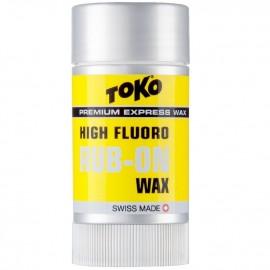 Toko HF Rub On Wax 25g