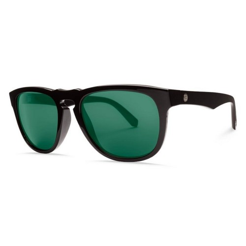 Electric Leadfoot gloss black - melanin green