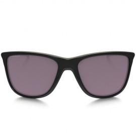 Oakley Reverie polished black - prizm daily polarized
