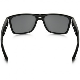 Oakley Crossrange polished black - black iridium