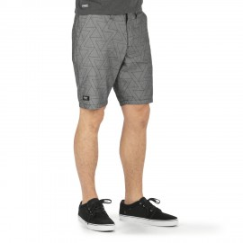 Oakley FP Chambray Short jet black