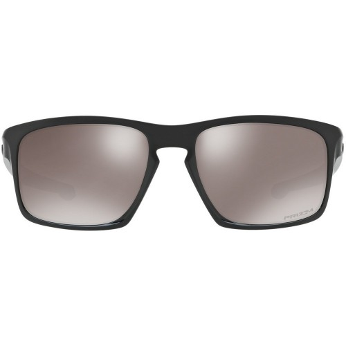 Oakley Sliver polished black - prizm black iridium