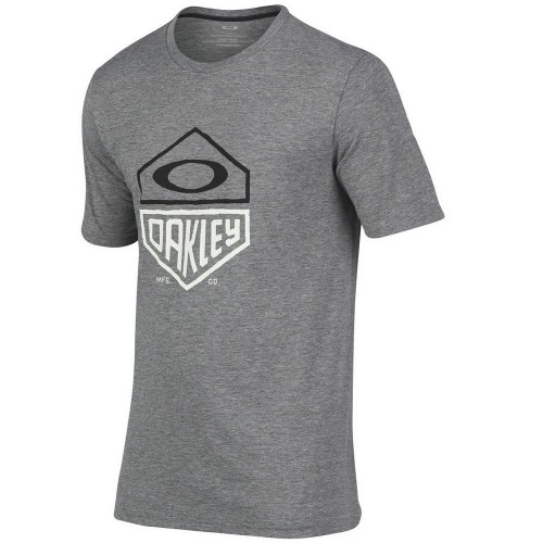 Oakley O-Split Hex athletic heather grey