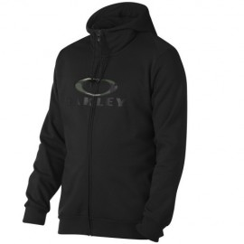 Oakley Combat Full Zip blackout
