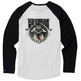 Burton Roadie Tech Tee mtn worship