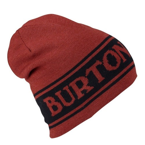 Burton Billboard Wool fired brick
