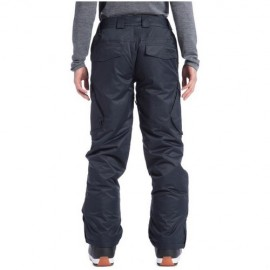 Oakley Arrowhead 10K Biozone Insulated Pant blackout