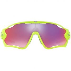 Oakley Jawbreaker retina burn - prizm road