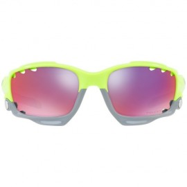 Oakley Racing Jacket retina burn - prizm road