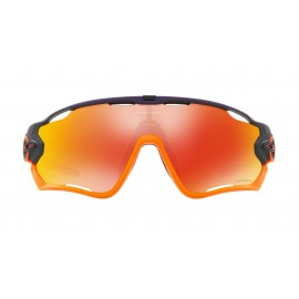 Oakley Jawbreaker purple pop fade - prizm ruby