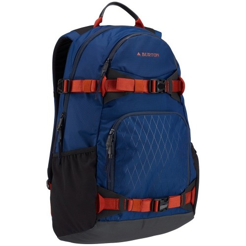 Burton Riders Pack eclipse coated ripstop 25L