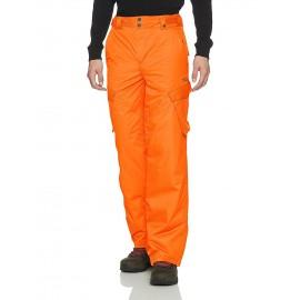 Oakley Arrowhead 10K Biozone Insulated Pant neon orange